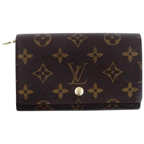 Louis Vuitton Handbags - Louis Vuitton wallet